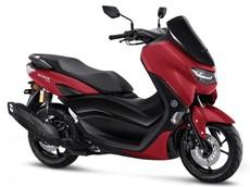 Xe ga Yamaha NMax 155 2020 trình làng: Có kết nối Bluetooth, giá dự kiến 50 triệu đồng