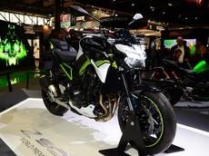 Kawasaki Z900 2020 ra mắt: Đẹp hơn và đắt hơn