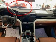 """Không phải Urus, chiếc Lamborghini màu cam tại Campuchia mới là siêu xe khiến nhà giàu Việt """"thèm nhỏ dãi"""""""