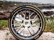 Pirelli công bố một loại lốp xe mới với khả năng kết nối internet