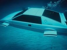 """Bỏ ra 100 USD để mua chiếc xe tàu ngầm Lotus Esprit, cặp vợ chồng """"hốt bạc"""" sau 24 năm"""