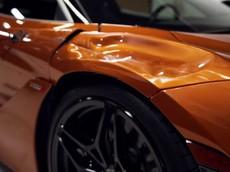 Siêu xe McLaren 720S bị tai nạn: Tưởng hỏng nhẹ, nào ngờ tiền sửa lên đến gần 70.000 USD