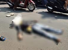 Thanh niên tử vong trong tai nạn xe máy tại Sài Gòn, bị nghi là thủ phạm của một vụ giật dây chuyền