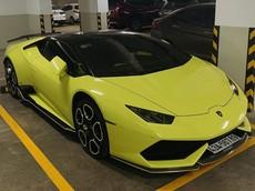 """Lamborghini Huracan biển """"san bằng tất cả"""" của Đà Nẵng được rao bán hơn 12 tỷ đồng"""