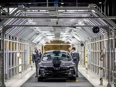Tỷ phú Phạm Nhật Vượng và tham vọng trị giá 2 tỷ USD để bán xe ô tô VinFast tại thị trường Mỹ
