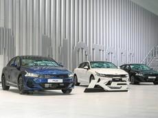 Sedan cỡ trung Kia Optima sẽ được đổi tên thành K5 ở cả thị trường quốc tế