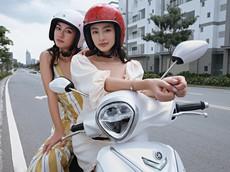 4 lý do người dùng Việt nên mua xe máy Yamaha để đi chơi Tết