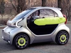 """Đây là XEV YoYo - Mẫu xe điện """"in 3D hoàn toàn"""" đầu tiên trên thế giới với giá chỉ từ 230 triệu đồng"""