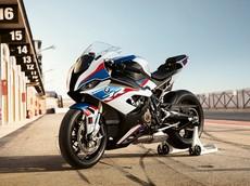 BMW Motorrad công bố giá bán siêu mô tô BMW S1000RR 2020 tại Việt Nam, khởi điểm từ 949 triệu đồng
