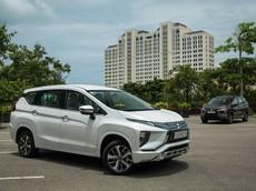 """Giải mã sức hút của """"vua doanh số"""" tại vị: Mitsubishi Xpander"""