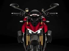 Ducati phát triển naked bike Streetfighter V2 dựa trên Ducati Panigale V2