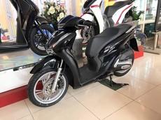 Nghịch lý Honda SH150i ABS 2019 có giá đắt hơn Honda SH150i ABS 2020