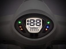 SYM Attila 125 ra mắt phiên bản 2020 với thiết kế thời trang, tiện dụng hơn