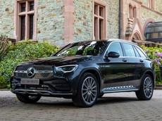 Mercedes-Benz GLC 300 4Matic 2020 rục rịch có bản lắp ráp trong nước, giá hứa hẹn rẻ hơn