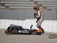 Chi phí sửa chữa xe đua MotoGP mỗi lần tai nạn tương đương với 4 chiếc Honda SH