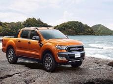 Kích thước Ford Ranger là bao nhiêu? Giá bán xe Ford Ranger tại Việt Nam