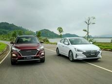 Người Việt ngày càng chuộng ô tô Hàn, TC Motor bán được gần 80.000 xe Hyundai trong năm 2019