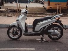 Pega điều chỉnh mức giá bán lẻ xe máy điện eSH, tăng 3 triệu trước khi chính thức phân phối