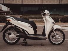 Pega eSH 2020: Đánh giá xe chi tiết & bảng giá xe máy điện eSH tháng 1/2020