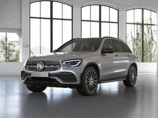 Mercedes-Benz GLC 300: Giá Mercedes GLC 300 2020 cập nhật mới nhất tháng 3/2020
