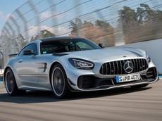 Doanh số thua BMW ở Mỹ, nhưng Mercedes-Benz vẫn cứ là nhà sản xuất xe sang số 1 thế giới