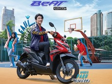 Honda Beat 2020 lộ diện với một số thay đổi và cải tiến hấp dẫn