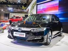 10 mẫu ô tô bán chậm nhất Việt Nam tháng 12/2019: Honda Accord bất ngờ góp mặt