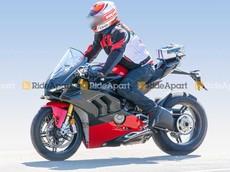 Thông tin mới về Ducati Panigale V4 Superleggera 2020: Nặng 152 kg và giá bán 2,3 tỷ đồng