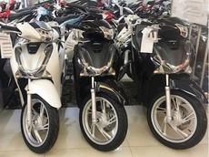 Người Việt Nam mua hơn 371 xe máy mỗi giờ trong năm 2019