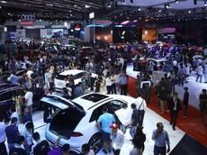 Xe nhập giá rẻ tràn ngập, thị trường ô tô Việt Nam tiêu thụ lượng ô tô kỷ lục trong năm 2019