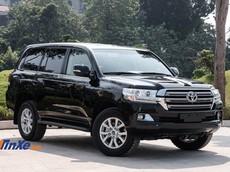 10 mẫu ô tô bán chậm nhất Việt Nam năm 2019: Toyota góp hẳn 4 chỗ