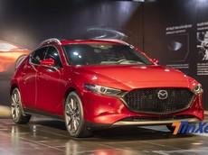 THACO chính thức phản hồi về vụ Mazda3 2020 bị lỗi, chỉ phiên bản Premium gặp nghi vấn