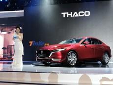 Mazda3 2020 tại Việt Nam dính nghi vấn lỗi hệ thống phanh chủ động thông minh SBS