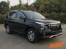 """Trumpchi GS8 S - Xe Trung Quốc bị """"báo Tây"""" chê là giống Hyundai Palisade nhưng do trẻ lên 5 vẽ ra"""