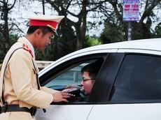 Sau nửa tháng áp dụng Nghị định 100, số vụ tai nạn giao thông giảm mạnh