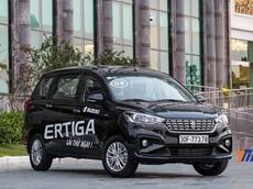 Suzuki Ertiga 2020 lùi ngày về đến tháng 3, bản cũ có dấu hiệu khan hàng trong những ngày cận Tết