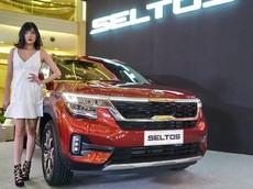 SUV cỡ B Kia Seltos 2020 liên tục ra mắt Đông Nam Á, liệu có về Việt Nam?