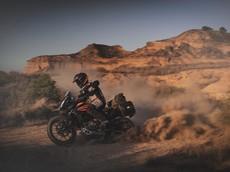 Xe việt dã KTM 390 Adventure 2020 chính thức có mặt trên thị trường, giá 97,4 triệu đồng