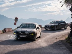 Bán được hơn 15.000 xe ô tô trong năm 2019, VinFast chịu lỗ tới hàng nghìn tỉ đồng