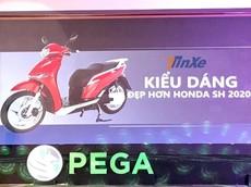 """""""Cà khịa"""" Honda SH 2020 trong lễ ra mắt sản phẩm mới, Pega có thể bị tước giấy phép kinh doanh"""