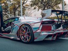 Rớt hàm trước những chiếc xế độ điên rồ nhất Tokyo Auto Salon 2020