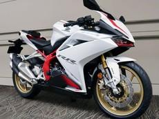 Honda CBR250RR 2020 sẽ sở hữu QuickShifter, slipper clutch và đồng hồ hoàn toàn mới