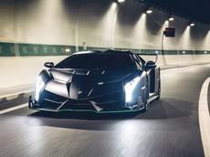 Lamborghini Veneno mui trần của hoàng gia Ả Rập Xê Út được mang ra bán, giá dự kiến 141 tỷ đồng