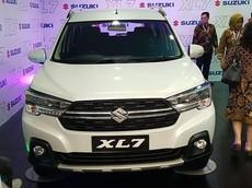 Suzuki XL7 2020 - MPV giá rẻ sẽ về Việt Nam - lộ trang bị tại thị trường Indonesia