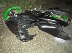 Lạng Sơn: Lao xuống vực, 2 thanh niên đi Yamaha Exciter tử vong trên đường đi ăn tất niên về