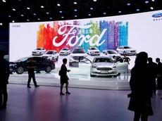 Trước diễn biến virus Corona tiếp tục leo thang, Ford và GM hạn chế nhân viên đi lại trong dịp Tết Nguyên Đán