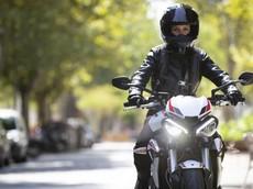 Triumph ra mắt xe mô tô 200 - 750 cc vào năm 2022