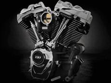 Harley-Davidson giới thiệu động cơ 2.147 cc hoàn toàn mới cực khủng