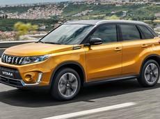 """Không đạt tiêu chuẩn khí thải, Suzuki Vitara có khả năng """"bay màu"""" tại Châu Âu"""
