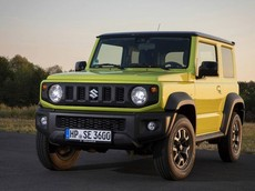 """Suzuki Jimny - """"tiểu Mercedes-Benz G-Class"""" giá 1,4 tỷ đồng tại Việt Nam - đứng trước nguy cơ bị cấm cửa ở châu Âu"""